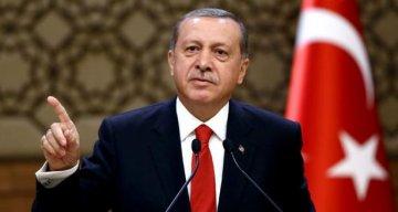 Sığınağa Değil, Seccadesi İle Allah'a Sığınan Lider Erdoğan