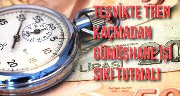 Teşvik Çalışması İçin Prof.Dr. Mustafa Ilıcalı Gümüşhane'ye Davet Edilmeli