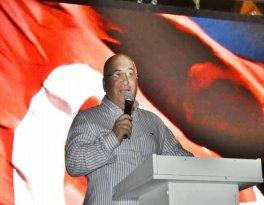 Hacı Bayram Tonbul, Demokrasi Nöbetinin Konuğu Oldu