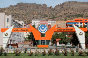 Gümüşhane Üniversitesi'nden Önemli Başarı