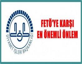 Diyanet, Türkiye'deki Müspet Cemaatlerle Görüşecek