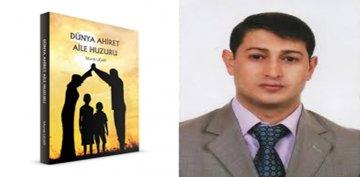 GÜMÜŞHANELİ MÜEZZİN MURAT UÇAR'IN KİTABI TÜRKİYE DİYANET VAKFI YAYINLARI ARASINDA YERİNİ ALDI