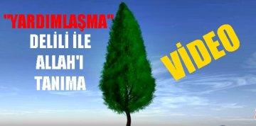ALLAH'I TANITAN VİDEO