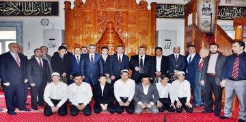 Kur'an-ı Kerim'i Güzel Okuma Yarışması Gümüşhane Etabı Kelkit'te Yapıldı