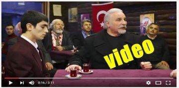 """HEREDOT CEVDET'TEN """"EVET"""" VE """"18 YAŞ"""" DERSİ"""
