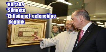 Cumhurbaşkanı Erdoğan'dan Türkiye İçin Çok Önemli Recete