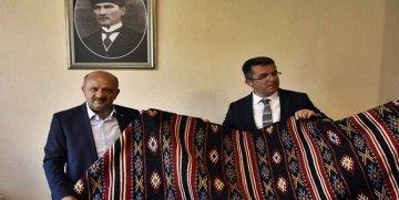 Başbakan Yardımcısı Işık, Gümüşhane'de Bir İlke İmza attı