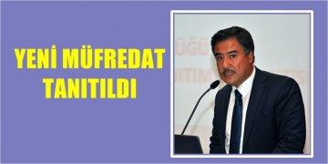 """GÜMÜŞHANE'DE """"YENİ MÜFREDAT"""" TOPLANTISI"""