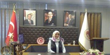 Başkan Çimen Yurt Dışında, Arzu Varan Başkan Vekili
