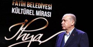 Cumhurbaşkanı Erdoğan'dan Vali ve Belediye Başkanlarına Talimat
