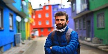 """UĞUR BULUT'A HİZAN'DAN """"SERGİLEME"""" ÖDÜLÜ"""