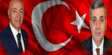 Gümüşhane Milletvekilleri Akgül ve Pektaş'ın, Atatürk'ün Vefatının 79. Yıl Dönümü Mesajları