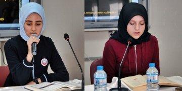 """Vali Okay Memiş: """"Herkese Kur'an-ı Kerim Okumayı Tavsiye Ediyorum"""""""