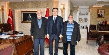 Zikrullah Koyun'dan Afrin Operasyonuna Destek