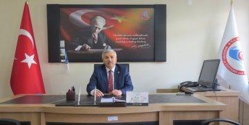 Gümüşhane Ticaret İl Müdürü Mürsel Yaşar, Tüketici Gününde Tüketicileri Uyardı