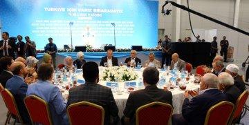 Cumhurbaşkanı Erdoğan'dan Bediüzzaman Hazretleri'nin Talebelerine Özel İlgi