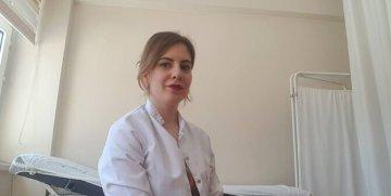 GÜMÜŞHANE'DE SÜNNETİN YENİ ADRESİ OP. DR. AYŞE BAHAR ÖNAKSOY