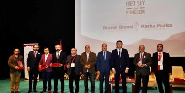 ULUSLARARASI MARKA VE MARKA KENT KONGRESİ GÜMÜŞHANE'DE BAŞLADI