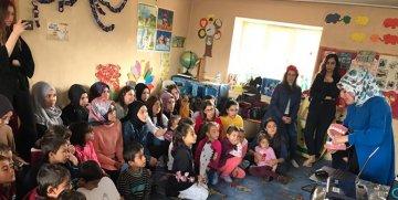 GÜMÜŞHANE ÜNİVERSİTESİ, HİZMETLERİNİ ŞİRAN'DA KAMPÜS DIŞINA TAŞIDI