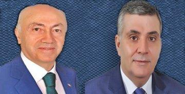 Gümüşhane Milletvekilleri Akgül ve Pektaş'tan Ortak Yeni Yıl Mesajı