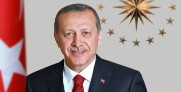 Cumhurbaşkanımız Erdoğan'ın yeni yıl mesajı
