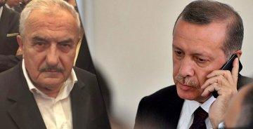 Cumhurbaşkanı Erdoğan'dan Bediüzzaman'ın Talebesi Hüsnü Bayramoğlu'na telefon