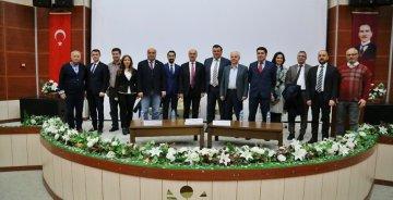 Gümüşhane Üniversitesi Karaçay Türkleri'nin Belgeselini Yaptı