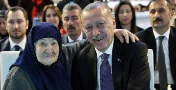 """CUMHURBAŞKANI ERDOĞAN """"TÜRK AİLESİ""""NE KURULAN TUZAĞA DİKKAT ÇEKTİ"""