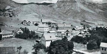 GÜMÜŞHANE 1916 VE HAFIZ MEHMET KARAARSLAN