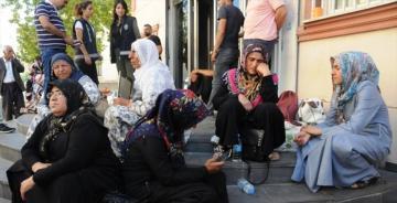 PKK ve HDP'YE KARŞI ANNELERE DESTEK ÇIĞ GİBİ BÜYÜYOR