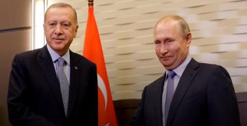 Türkiye–Rusya Federasyonu Arasında 10 Maddelik Mutabakat Muhtırası