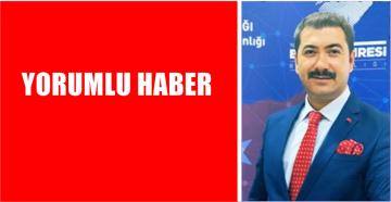 """YENİ TORUL KAYMAKAMI KARAKAŞ """"HİZMET MESAJI"""" İLE EZBERLERİ BOZDU"""