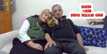 YAŞLI YAKINLARINA ÖNEMLİ MESAJLAR!..