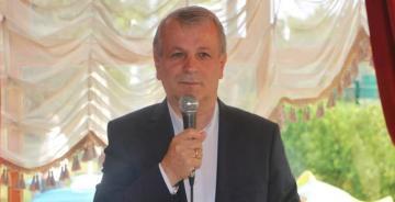 """PROF.DR. KENAN AYDIN """"KARADENİZ ZİRVESİ"""" NDE GÜMÜŞHANE TURİZMİ'Nİ TANITACAK"""