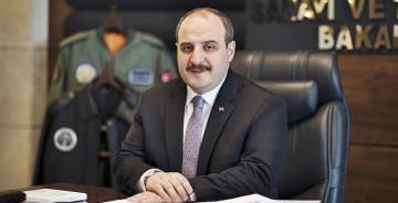 Sanayi ve Teknoloji Bakanı Bakanı Varank Gümüşhane'ye Geliyor