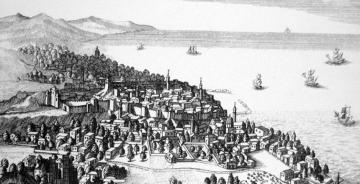 FATİH SULTAN MEHMET' İN GÜMÜŞHANE ÜZERİNDEN TRABZON'U FETHİ (1461)