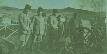 KELKİT'İ KURTARAN OSMANLI ORDUSU 17 ŞUBAT 1918