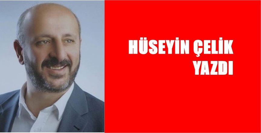 AK Parti İl Başkanlığı ve Siyaset
