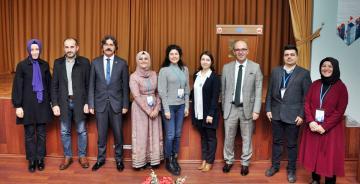 Soru Hazırlamada Gümüşhane Milli Eğitim Türkiye'de Ön Sıralarda