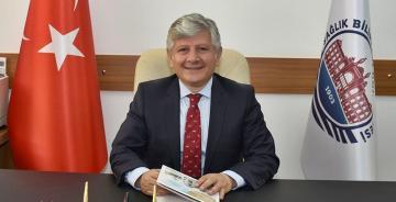 PROF.DR. KEMALETTİN AYDIN'LA GÜMÜŞHANELİLER GURUR DUYUYOR
