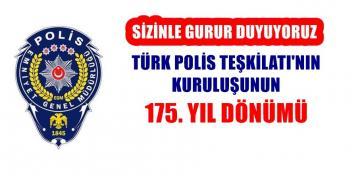 POLİSİMİZİN GURUR VEREN VİDEOSU