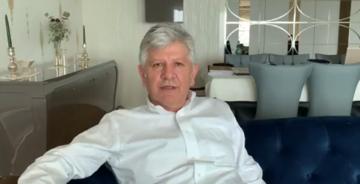 PROF.DR.KEMALETTİN AYDIN'DAN MESAJ VAR