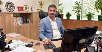 Zabıta Müdürü Ceylan'dan Ramazan Ayı Tebdir Açıklaması