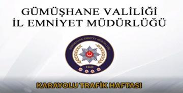 TRAFİK HAFTASI FARKINDALIK VİDEOSU