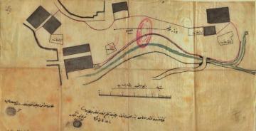 GÜMÜŞHANE'DE PAZAR YERİ (Süleymaniye Mahallesi)