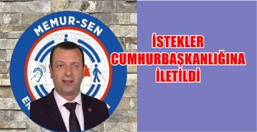 COŞKUN TUNCER'DEN ÖNEMLİ AÇIKLAMA